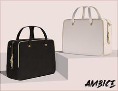New Ambice Fashion Bag