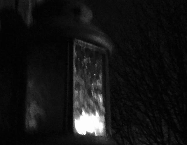 The Spirit Lantern