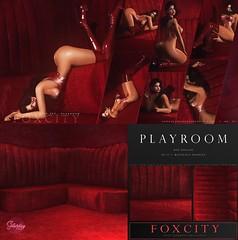 FOXCITY @ Saturday Sale