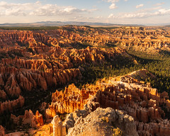 Bryce Canyon National Park   |   Bryce Point