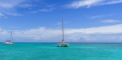 A Day in Antigua