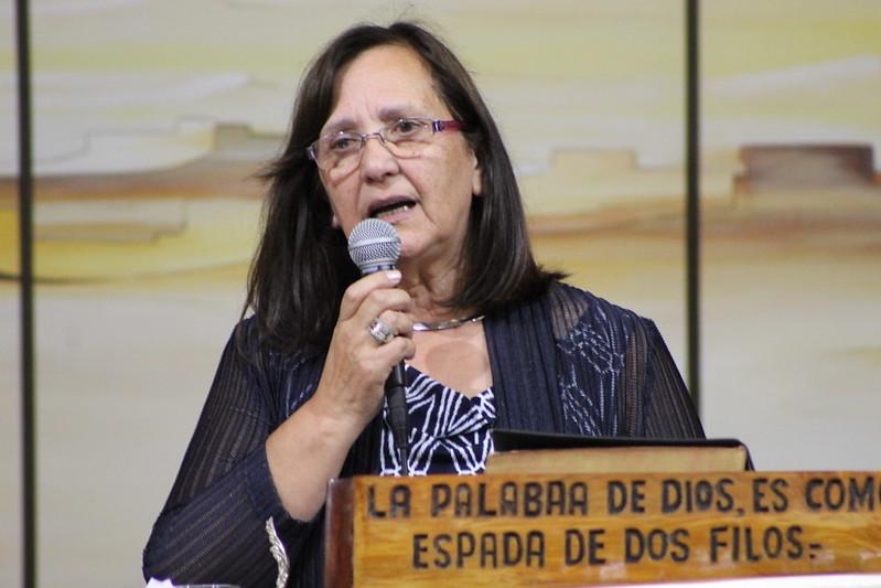 """""""Lo más importante es conocer a Dios"""": Culto Miércoles en Santa Ana de Queri"""