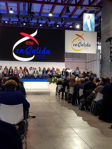 Congreso de laicos - Pueblo de Dios en salida - 07
