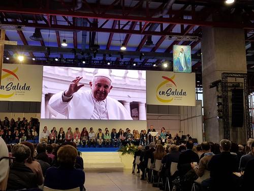 Congreso de laicos - Pueblo de Dios en salida - 05