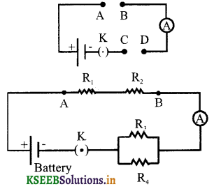 Karnataka SSLC Science Model Question Paper 4 with Answers 2