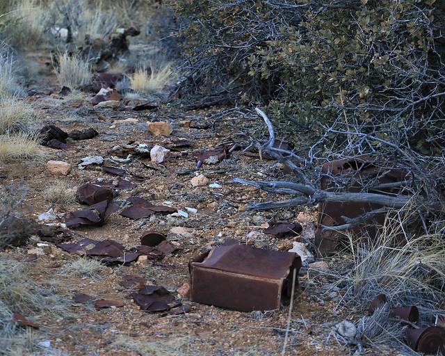 Garbage at Mining Camp 7D2_5104