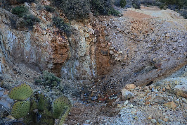 Enterprise Mine Pit 7D2_5113