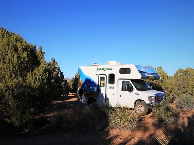 Old Highway 93 Campsite 7D2_5093