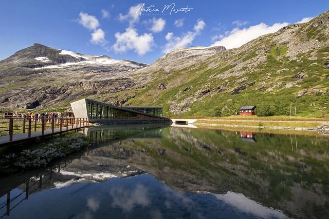Trollstigen Kafe - Åndalsnes (Norway)