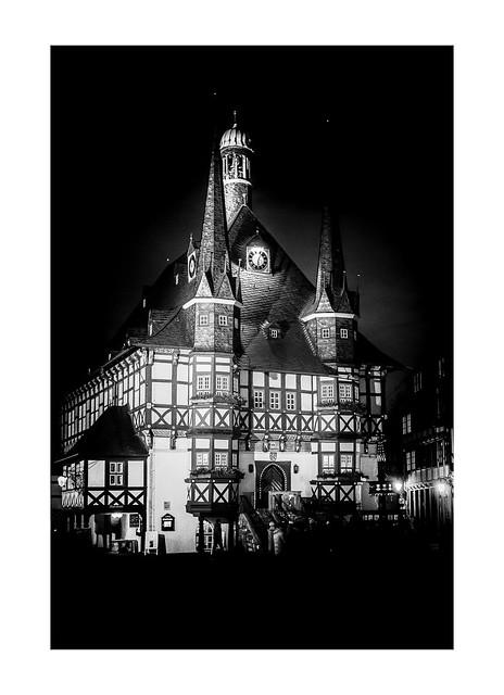 Rathaus Noir
