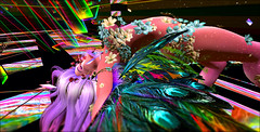 ✿♥︎ Room of Psychedelic Awesomeness ♥︎✿