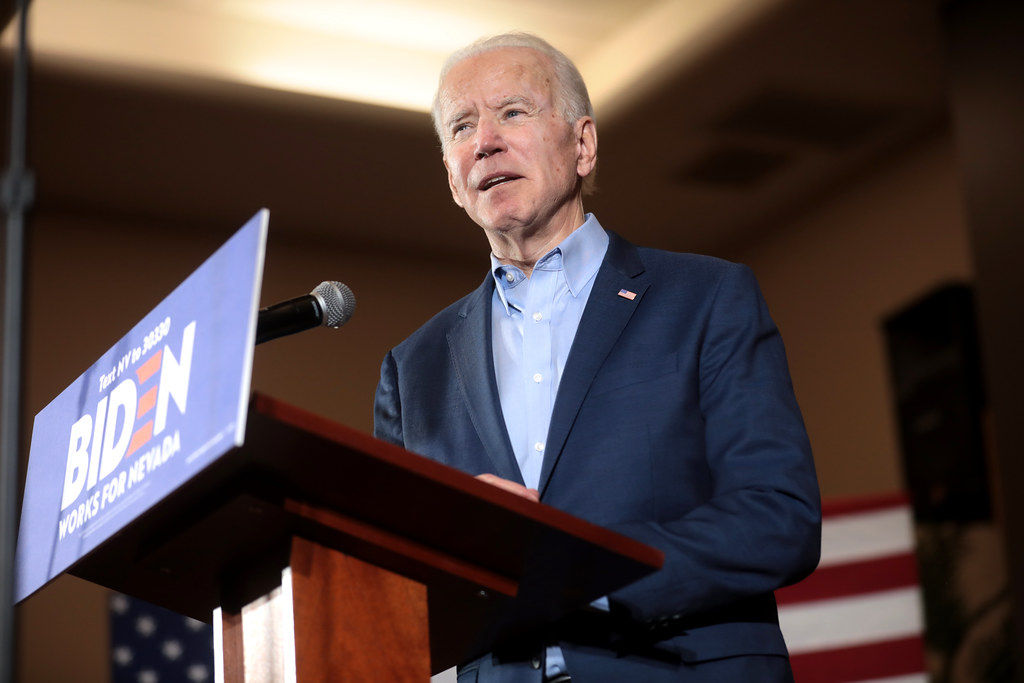Joe Biden | Former Vice President of the United States Joe B… | Flickr