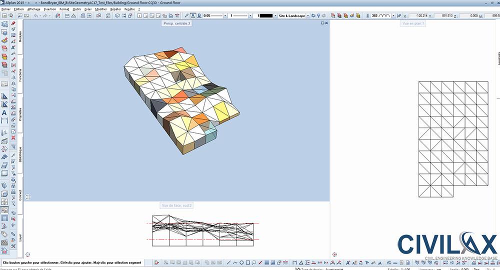 Working with Nemetschek Allplan 2015.1.10 full license