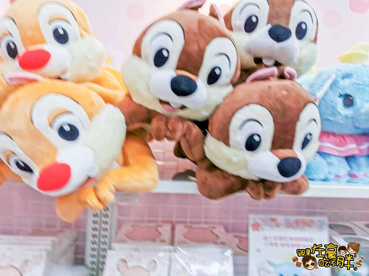 迪士尼櫻花季 小飛象 草衙道限定店-7
