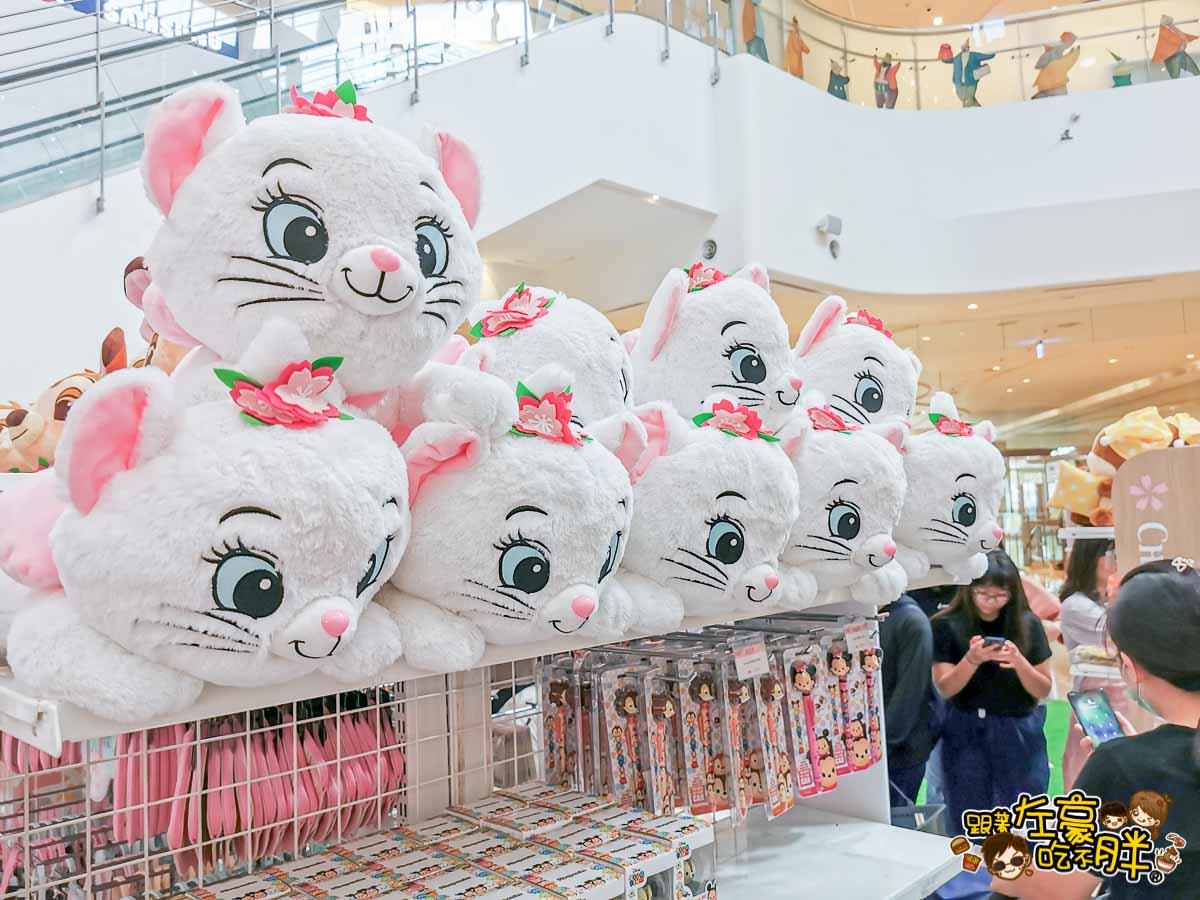 迪士尼櫻花季 小飛象 草衙道限定店-5