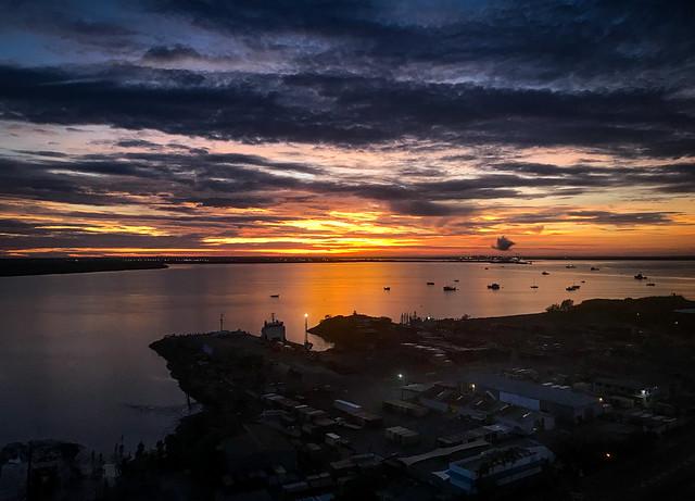 Darwin Sunrise