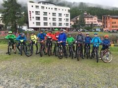 Jugendsportlager Lenzerheide