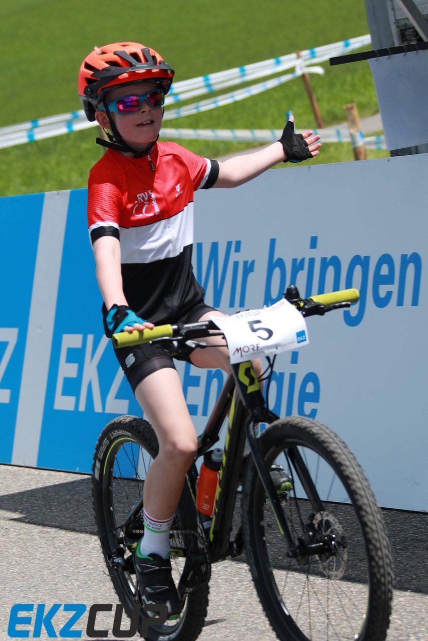 Jugendsport Rennen