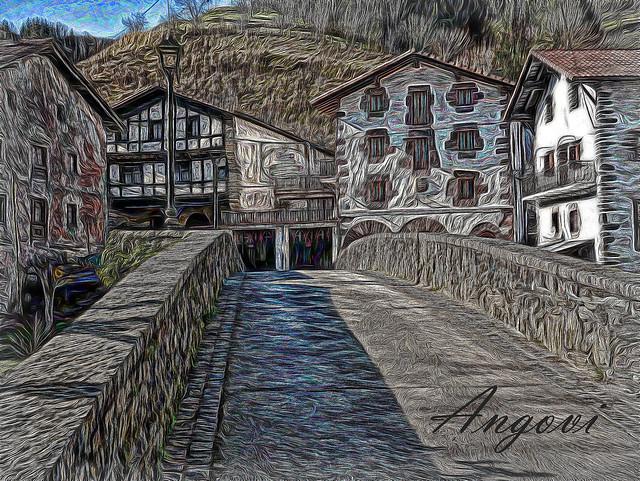 Goizueta - Navarra