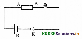 Karnataka SSLC Science Model Question Paper 4 with Answers 10