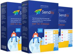 Sendiio 2.0 Review