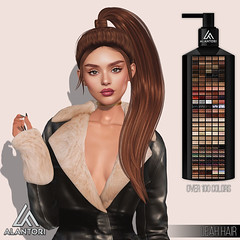 ALANTORI | Leah Hair