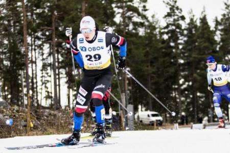 Na prvním ročníku Ski Tour se představí dva Češi – Michal Novák a Kateřina Janatová