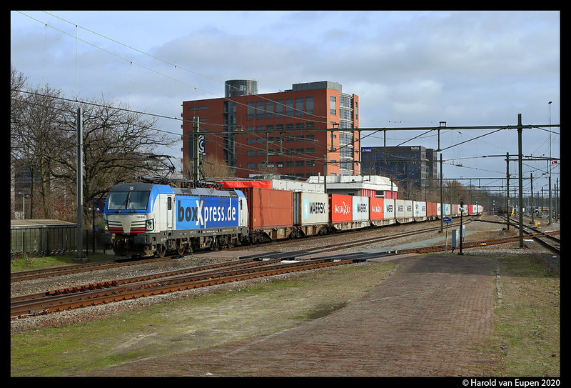 15-02-20 Eindhoven | boxXpress 193 836