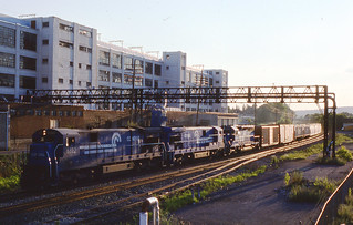 CR 6632 EB at Endicott