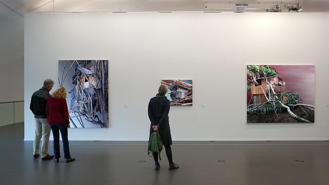 Zwolle: De Fundatie, Crux, Mirjam Völker
