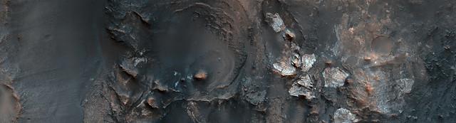 HiRISE  /  MRO  -