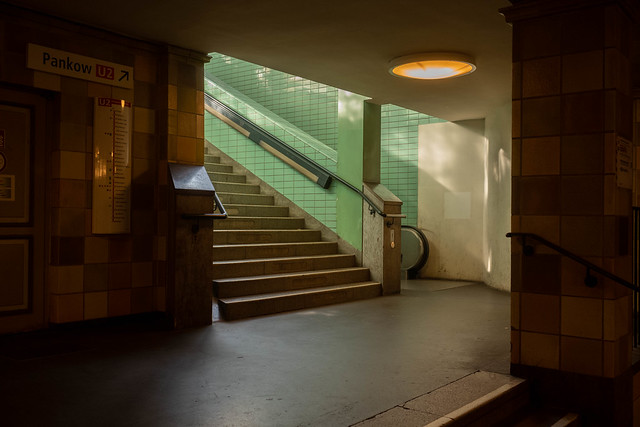 U-Bahnhof Nollendorfplatz, Berlin