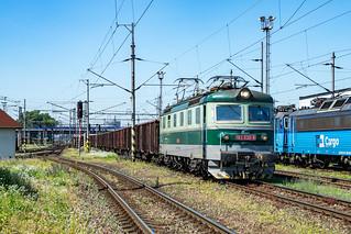 183 030-6 ZSSK Cargo Ostrava hl.n 20.06.17