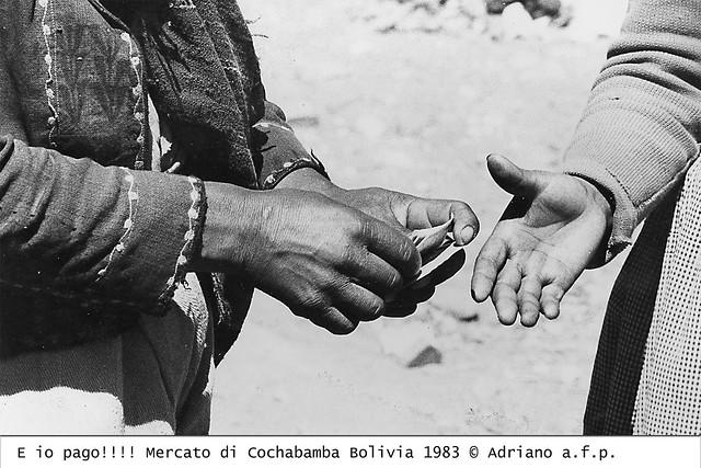 BOLIVIA 1983