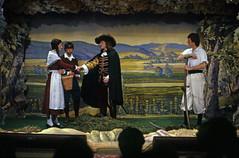 Aufführungen 1992