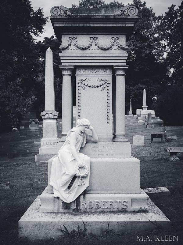 George J. Hopkins (1834-1910)