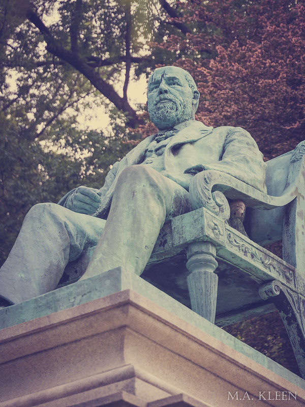 Adam Schantz, Sr. (1839-1903)