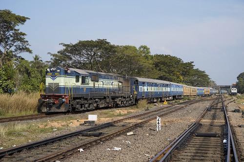 IR 13297 Madgaon,Goa/India