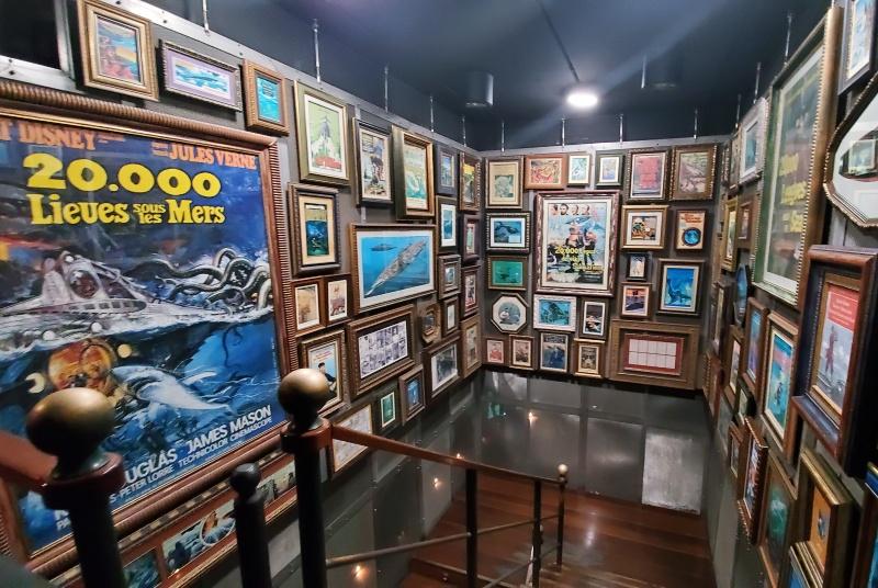 La Coruna aquarium
