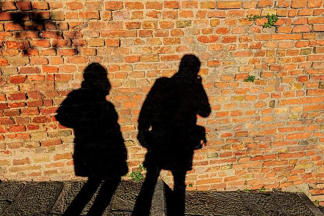 Le nostre ombre - Our shadows