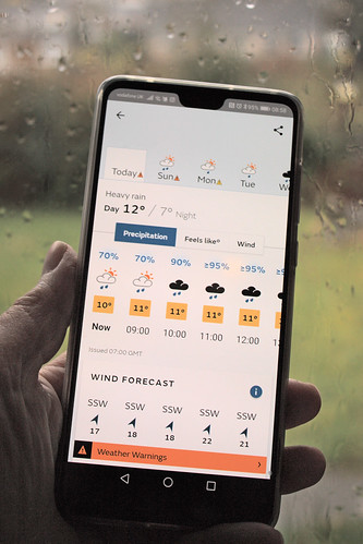 Gloomy forecast