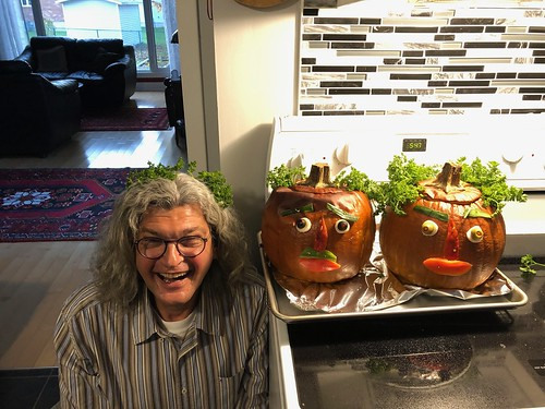 Home - Thanksgiving pumpkins | by Pierre Yeremian