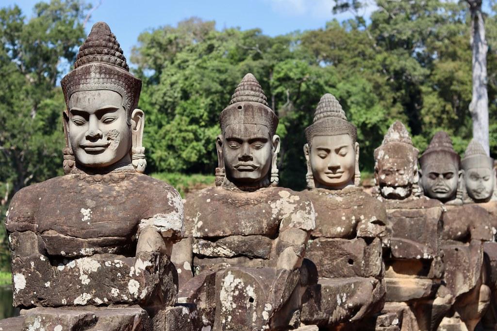 Wat Bayon