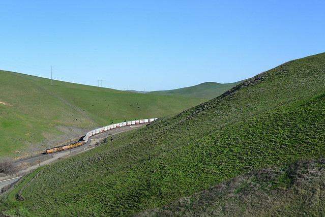 ZG2OAB at Altamont Pass