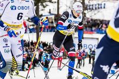 Novák bere na Ski Tour první body, v Östersundu skončil 29.