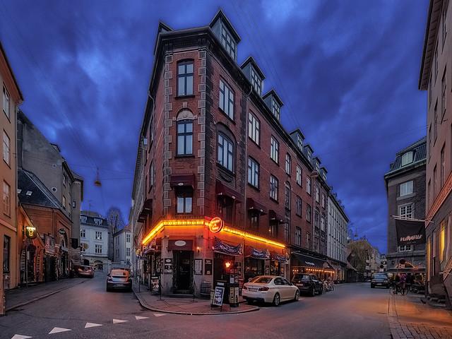 Skindergade Copenhagen