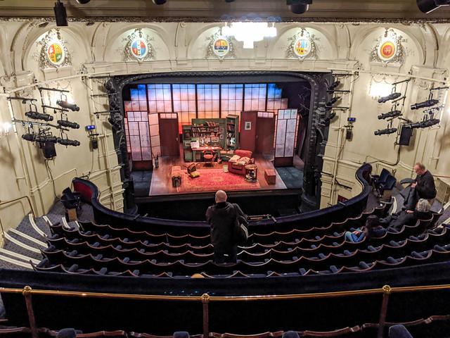 Ambassadors Theatre, London