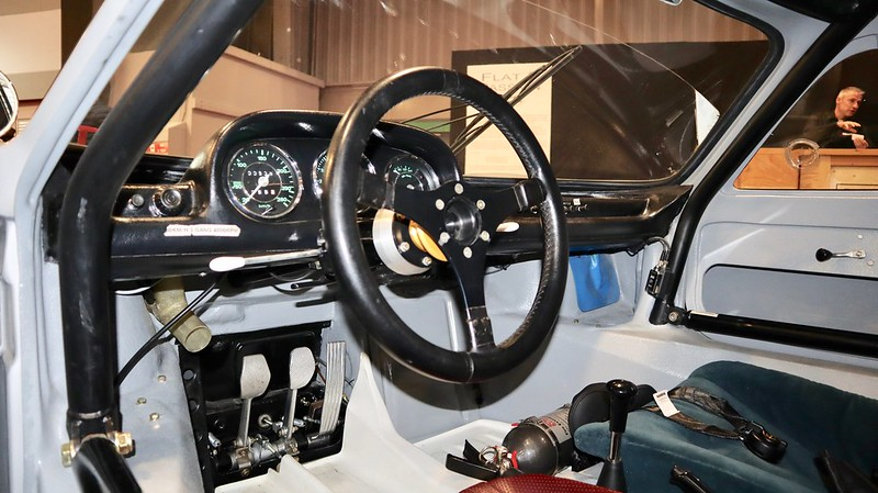 Porsche 904/8 Carrera GTS  49538810603_33f0b71344_c
