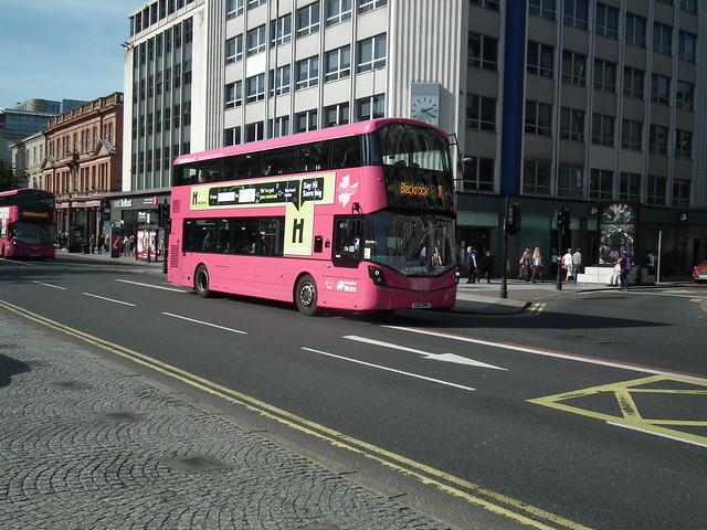Belfast, 19/09/19