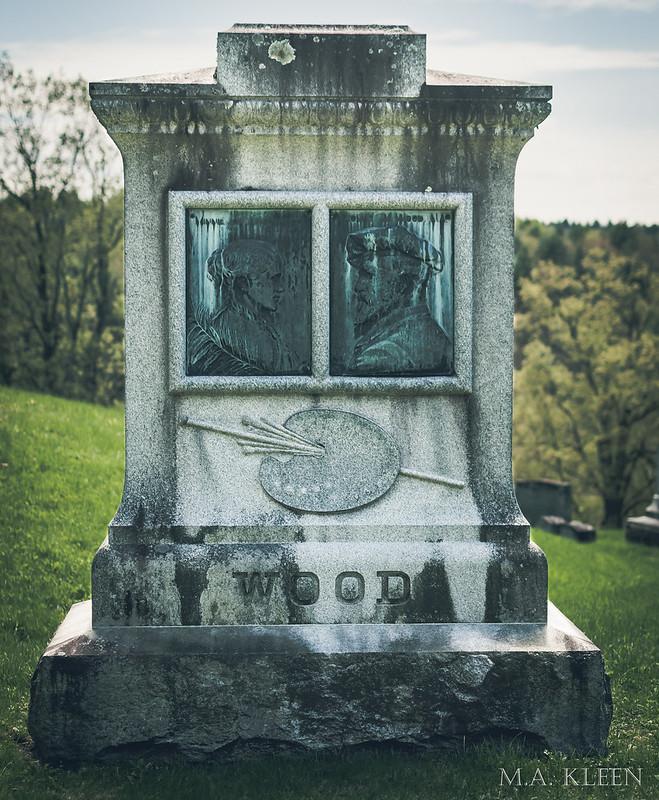 Thomas Wood (1823-1903)